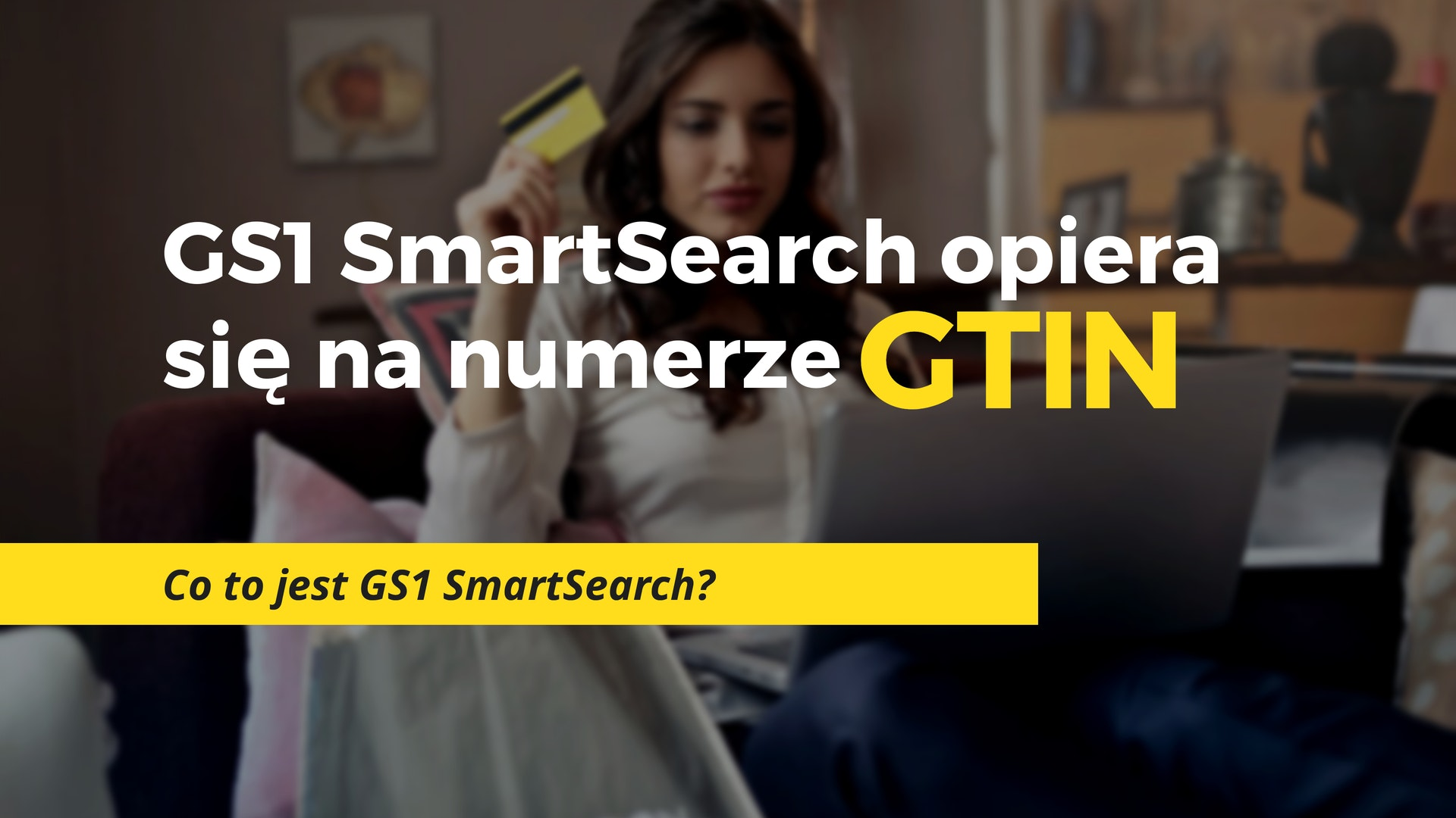 Gs1 SmartSearch w Magento